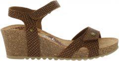 Heerlijk zittende Panama Jack dames sandalen