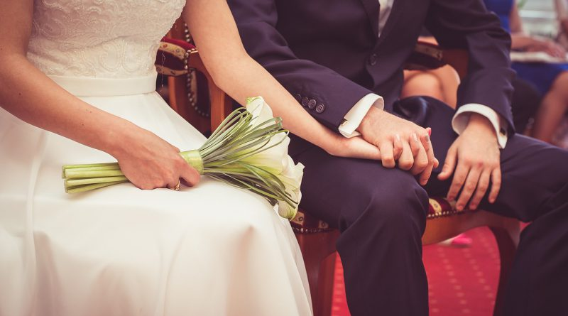 alternatieven voor een trouwring