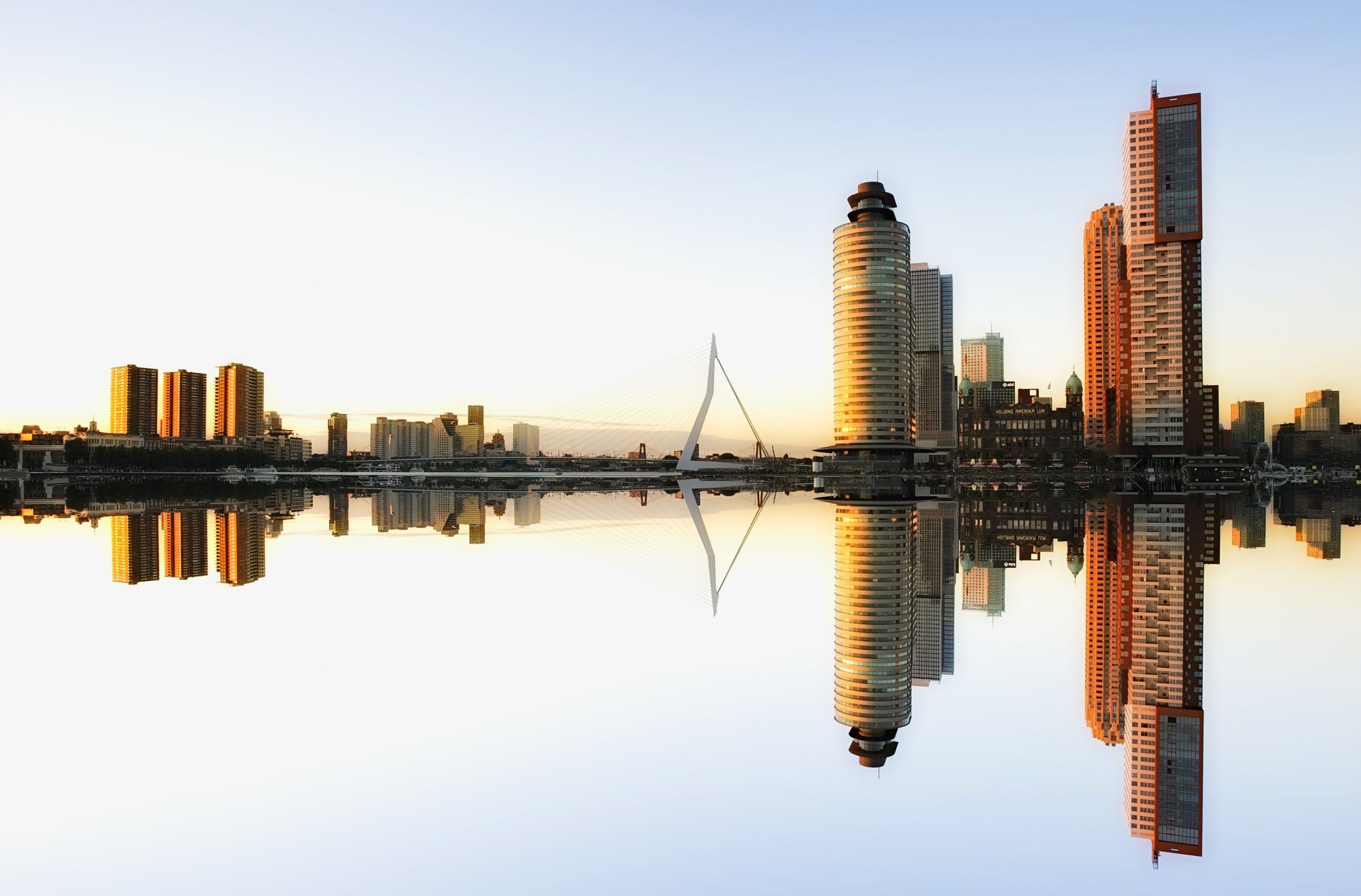 De leukste winkeltjes in Rotterdam