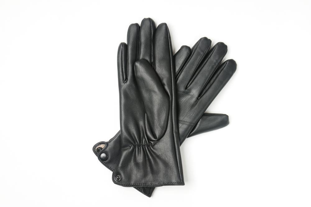 Goede leren handschoenen voor heren kiezen